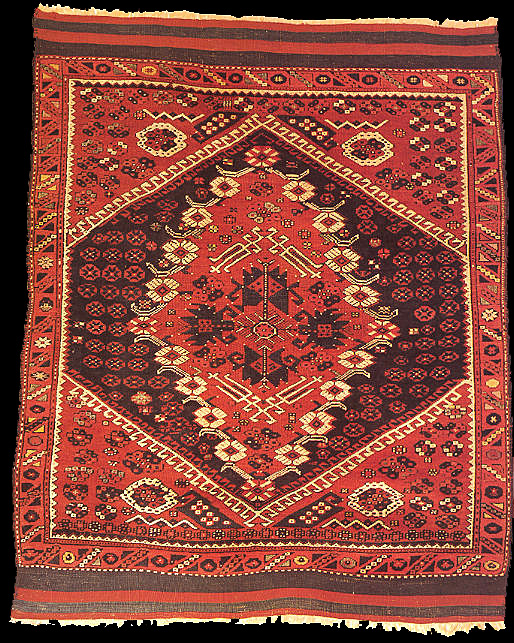 Bergama Rug Home Decor