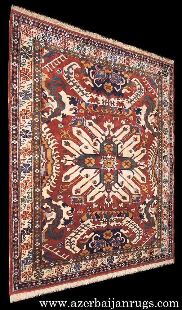 Adler Kazak Carpet