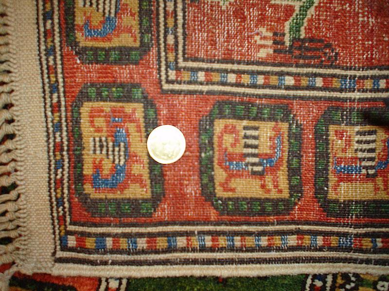 The Pazyryk Rug Pazirik Rug Pazyryk Carpet