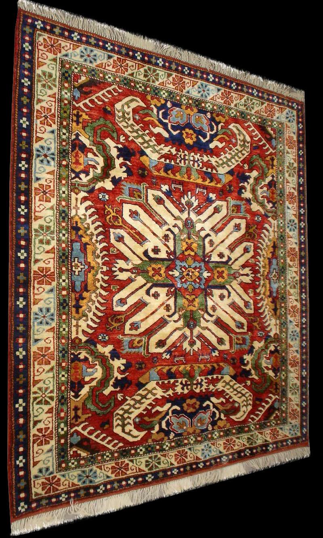 Tschelaberd Rug Caucasian Tschelaberd Rug Karabagh