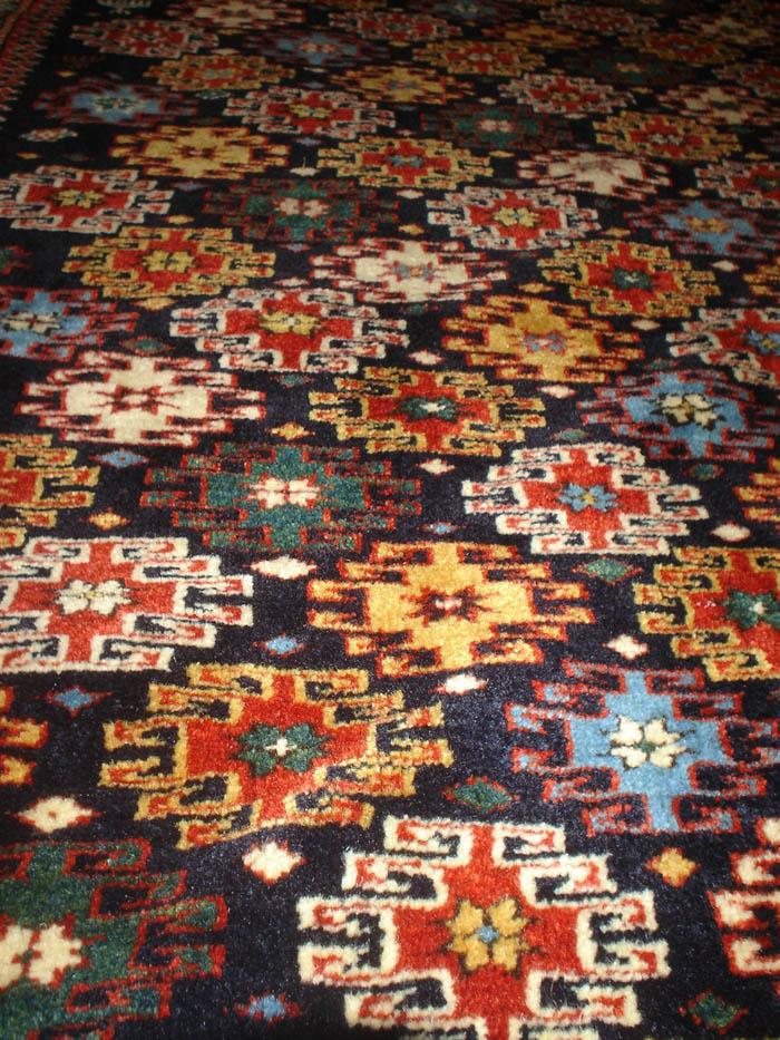 Orientteppiche, Kaukasische Teppiche, Chichi Teppich
