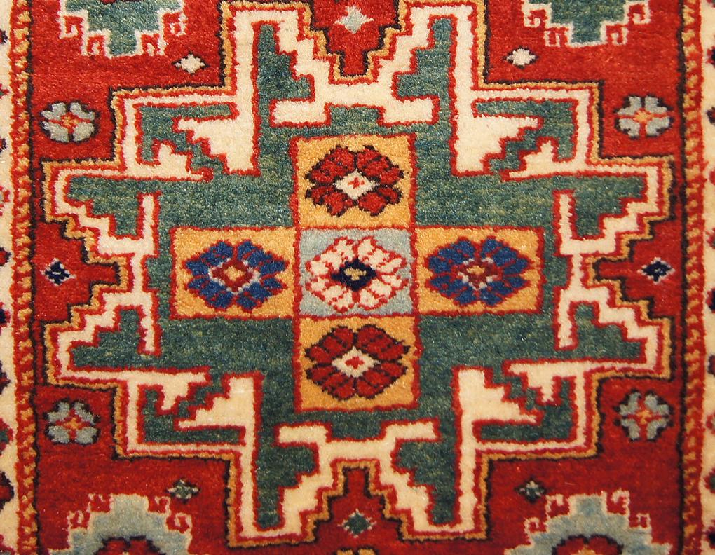 Star Kuba Carpet