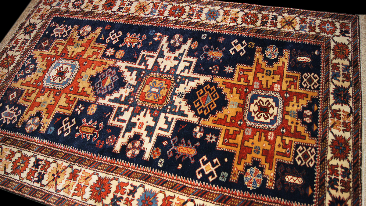 Kuba Rug Kuba Carpet Azerbaijan