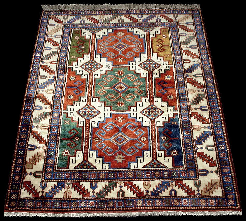 A Moghan Rug Caucasian Moghan Rugs Memling Design