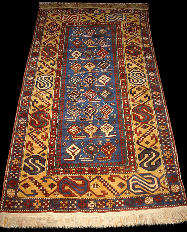 Boteh Shirvan Rug Antique Rugs Of The Future Project