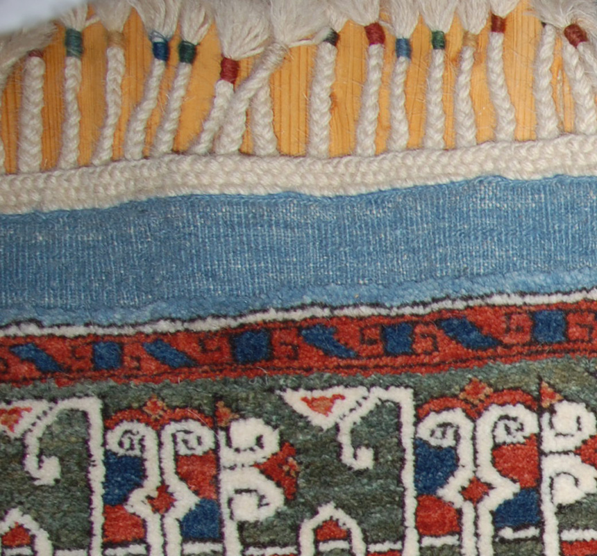 Quot Lotto Quot Ushak Rug Inspired By Early Ushak Rug Depicted In