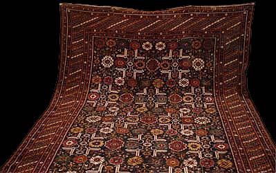 Baku Rugs Baku Carpets Caucasian Baku Rugs Azerbaijan