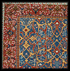 Historical And Classical Carpets
