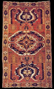 Early Karabagh Rugs And Carpets