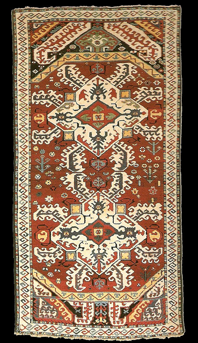 Murray Eiland IIIs Oriental Rugs A Complete Guide