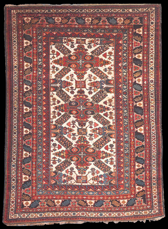 Antique Kuba Carpet Published Latif Kerimov 39 S Azerbaijan