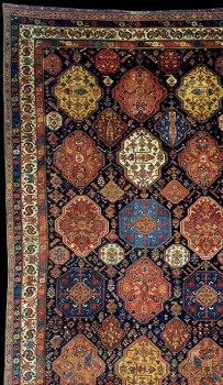 Antique Nw Iran Azerbaijan Rugs And Carpets