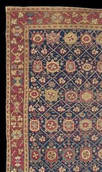 Antique Nw Iran Azerbaijan Rugs And Carpets