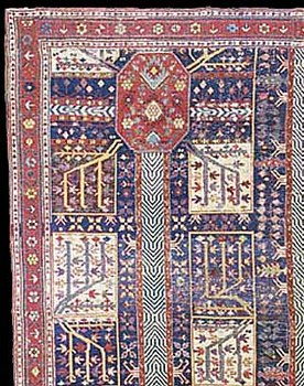 6630 Lot 93 Second Half 18th Century 16 670 Christie S Oriental Rugs Carpets 17 October 2002 London King Street