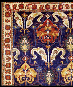 Early Caucasian Shirvan Rugs And Carpets