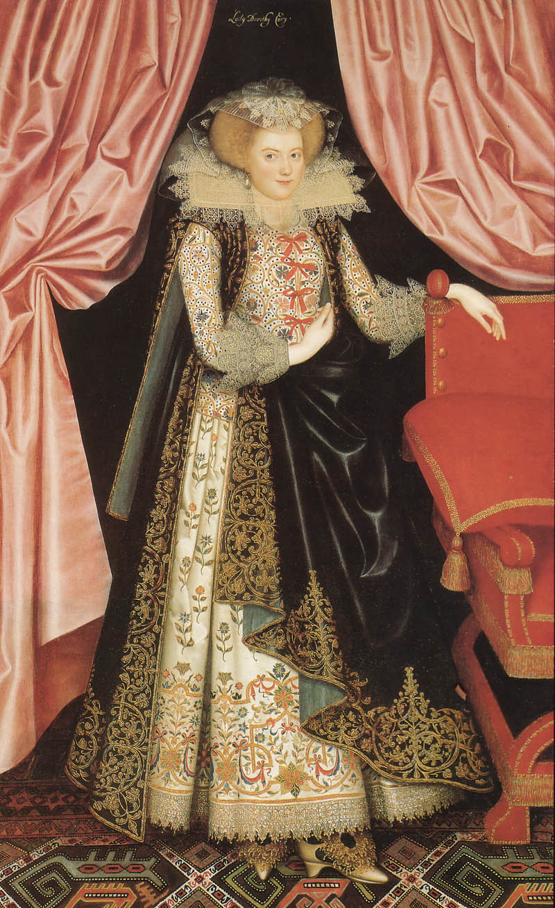 a biography of lady elizabeth tanfield cary viscountess falkland Elizabeth tanfield cary, viscountess falkland 1585/6–1639 english dramatist, translator, and biographer elizabeth tanfield cary was the first woman to publish a full-length.