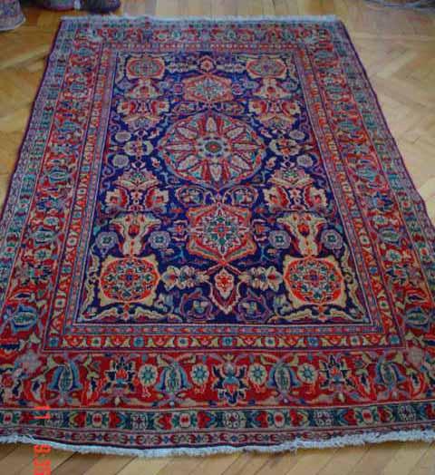 Tabriz Floral Rug Gt Tabriz Rugs And Tabriz Carpets