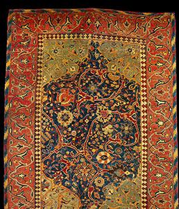 Historical Safavid Carpets